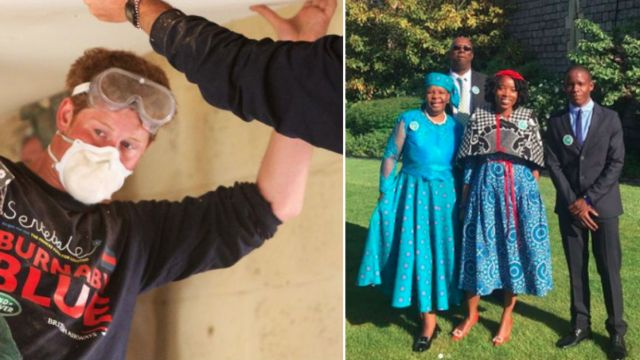 Fotos-principe-harry-familia-amigo-huerfano-africano-boda-real-meghan-markle