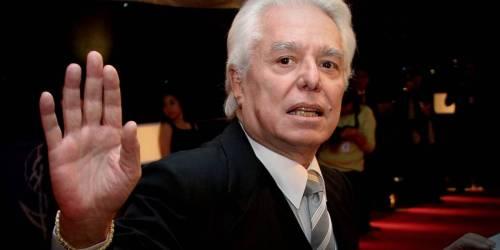 Enrique Guzmán denuncia maltrato silvia pinal