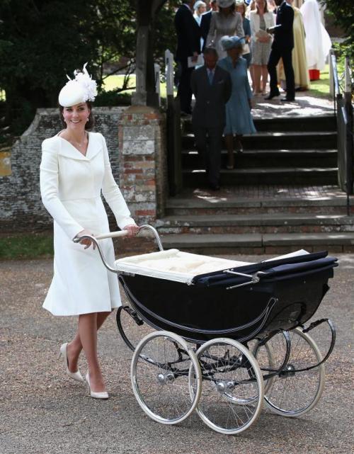Kate Middleton vestido boda harry y meghan