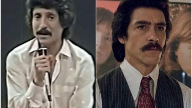 Redes Sociales Odio Papá Luis Miguel Luisito Rey
