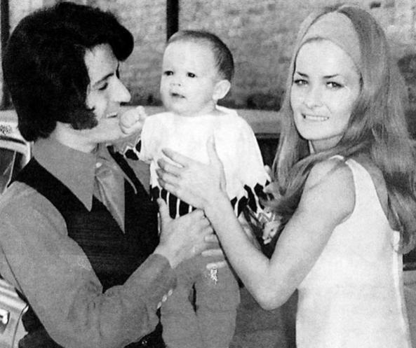 Marcela-basteri-fotos-familia-luis-miguel-anos-setenta-ochenta