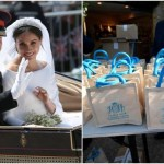 Meghan Marrkle boda real regalos príncipe harry