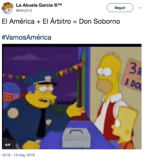 Memes del Amércia Santos