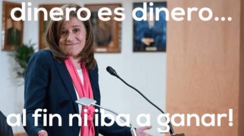 Meme renuncia margarita zavala