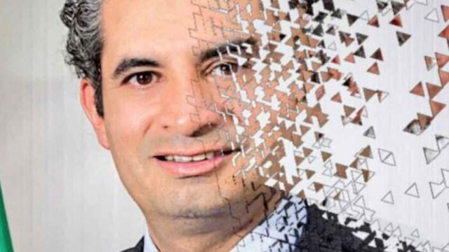 Memes de la salida de Enrique Ochoa Reza del PRI