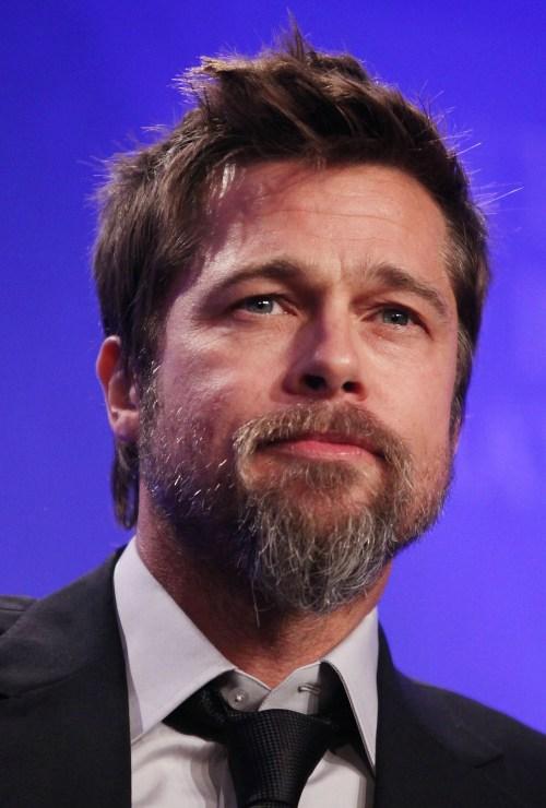 Brad Pitt Papas Sexys