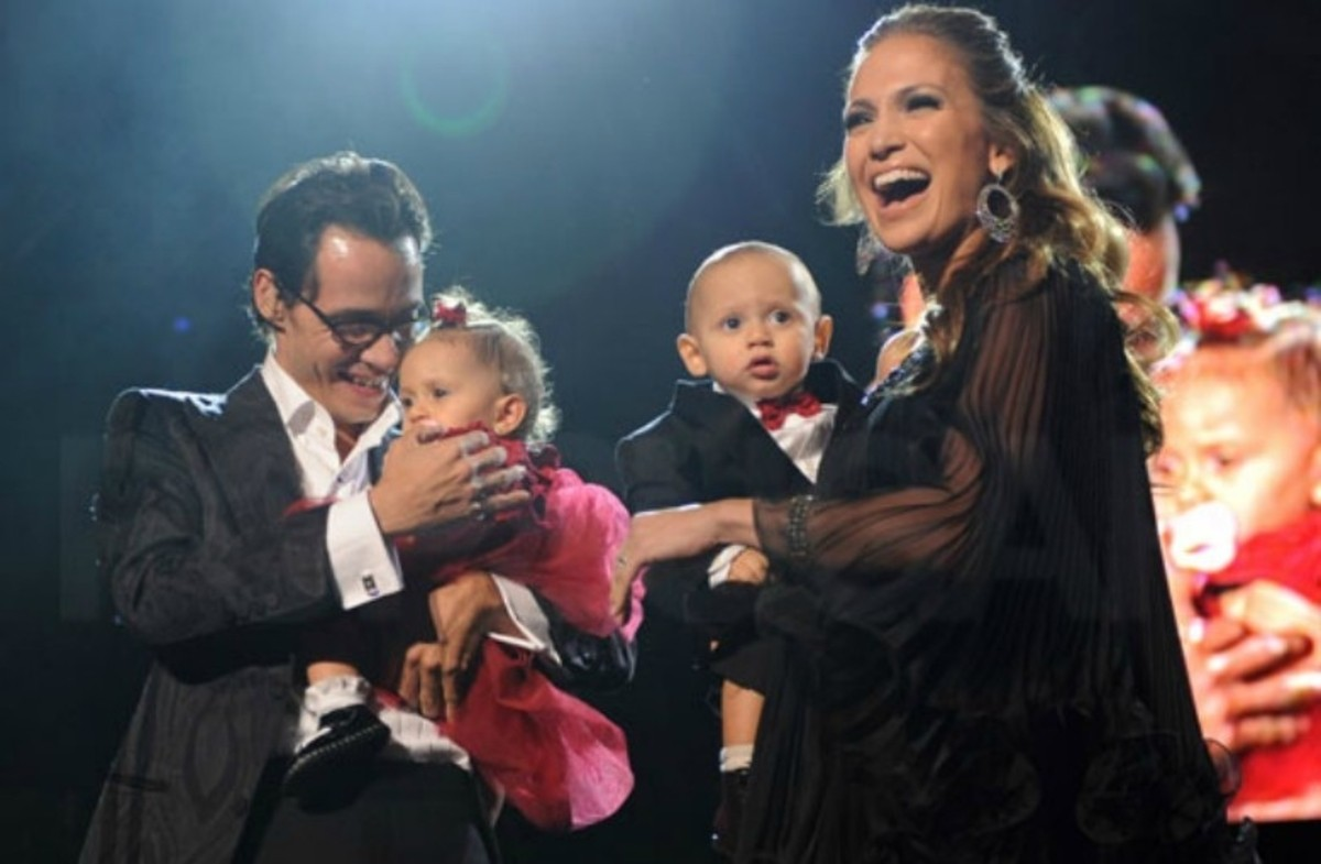 J What Classes Dance Marc Anthony Emme Jennifer Lopez