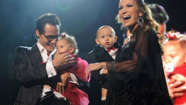 J Lo Clases Baile Marc Anthony Emme Jennifer Lopez
