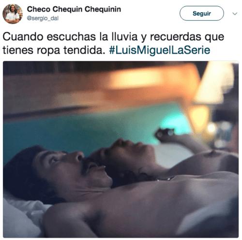 Luis Miguel La Serie Capitulo ocho