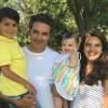 Mauricio Islas Actor Familia Hijo Hija