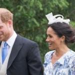 Duques De Sussex, Meghan Markle, Principe Harry, Celia McCorquodale, Boda, Princesa Diana