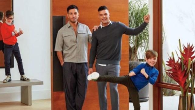 Hijos Ricky Martin, Dos Papás, Adopcion Parejas Mismo Sexo, Jwan Yusef, Ricky Martin, Hijos