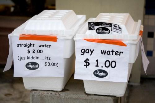 Tips Marcha Del Orgullo Gay