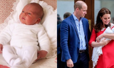 Hijo de Kate Middleton y Principe William, Bautizo Principe Louis, Principe Louis, Duques De Cambridge, Kate Middleton, Principe William