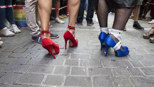Tips Marcha Orgullo Gay