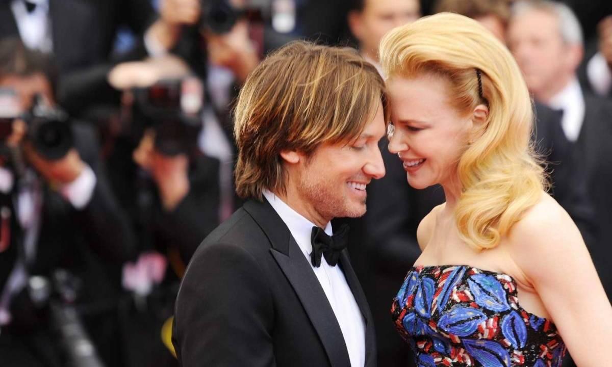 Nicole Kidman Secreto Matrimonio Mensajes Texto