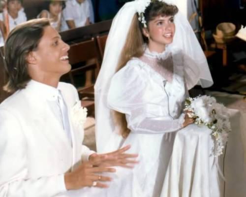 Fiebre de amor luis miguel lucero boda