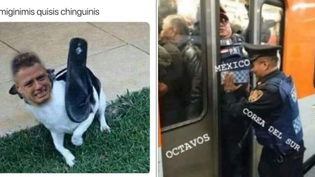 Memes Mexico Corea, Memes Mundial, Memes Mexico, Rusia 2018