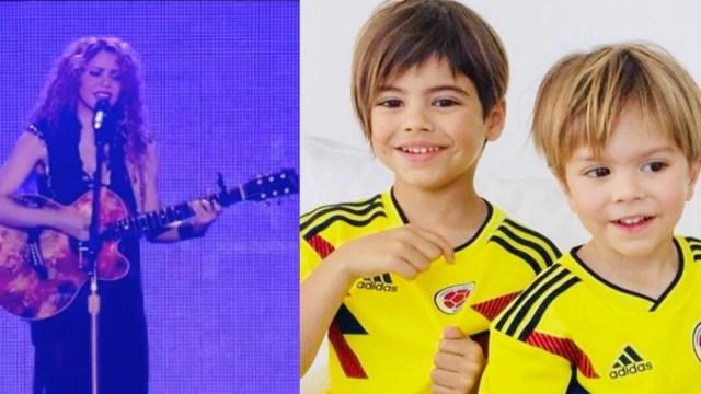 Colombia Polonia, Seleccion Colombia, Colombia Shakira, Shakira hijos, Shakira Gira, Piqué