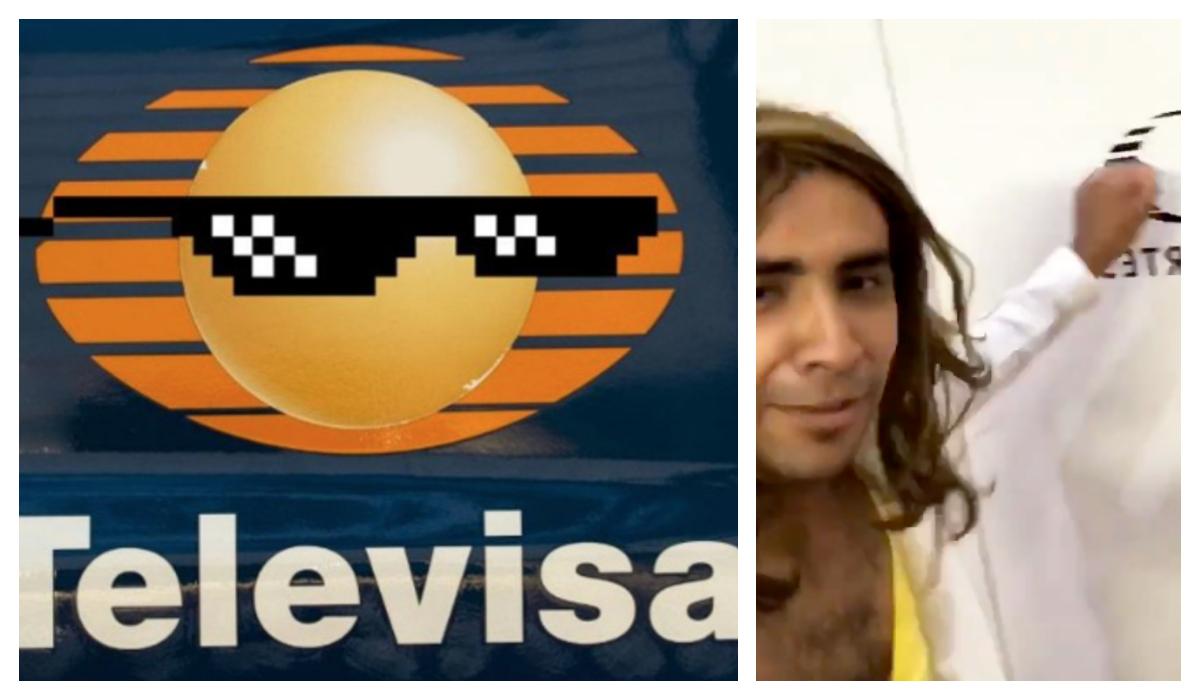 Trolleo Televisa Conductor TV Azteca Mundial Rusia 2018