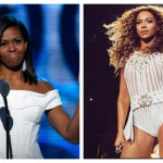 Michelle Obama Mayor Fan Beyoncé Jay Z