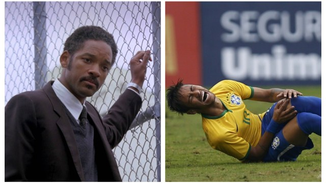 Will Smith Cantante Actor Mundial Cristiano Ronaldo Neymar