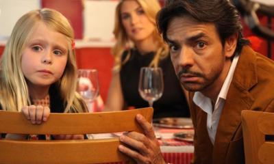 Loreta Peralta Actriz Eugenio Derbez Aceptan Devoluciones