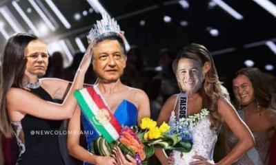 Memes Amlo Elecciones México 2018 Voto