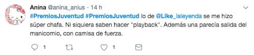 """La gente no quiere a los nuevos """"RBD"""""""