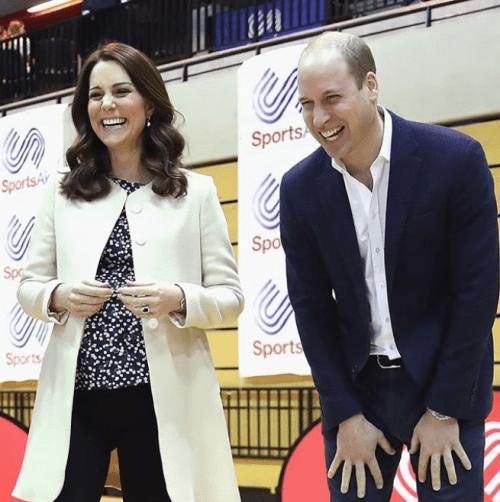 Kate Middleton ocupación