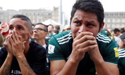Momentos históricos de la Selección Mexicana que siempre recordaremos
