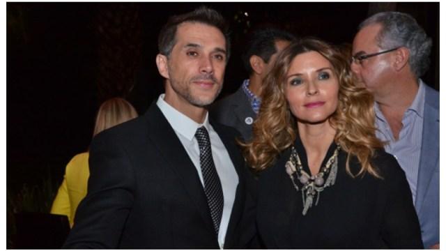 Sergio Mayer tomó protesta como diputado Issabela Camil le robó el momento