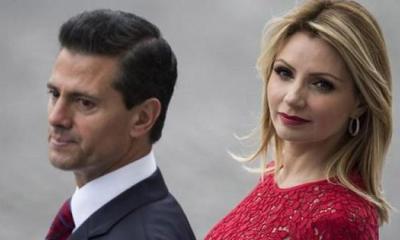 OMG: ¿Angélica Rivera regresará a las telenovelas?