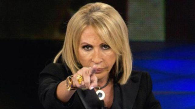 Laura Bozzo podría demandar si dices: 'pase el desgraciado'