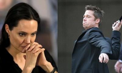 Brad Pitt Pensión Hijos, Brad Pitt Angelina Jolie Divorcio, Brad Pitt, Angelina Jolie, Brad Pitt 2018, Brad Pitt Hijos