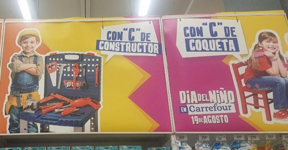 Publicidad-Sexista-Cocinera-Coqueta-Carrefour-Supermercado