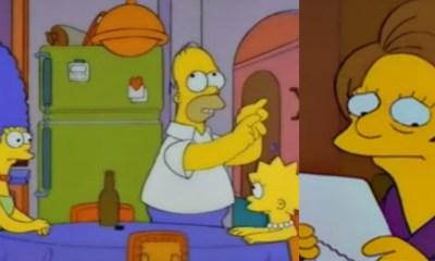 Corta A Su Novio Con Diálogos De Los Simpson, Corta Novio Diálogos Los Simpson, Dialogos Los Simpson, Como Cortar A Mi Novio, Los Simpson, Chat