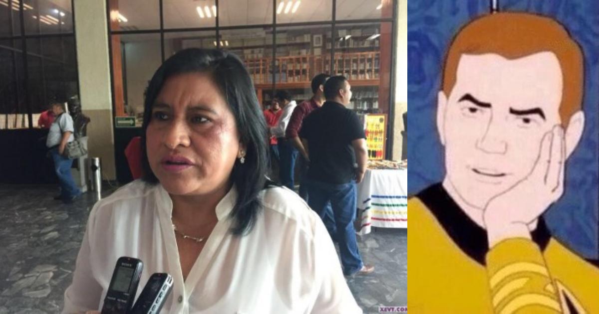 Candelaria Pérez Jiménez, Diputada Tabasco, Tabasco, Denuncia, Congreso Tabasco, Candelaria Pérez