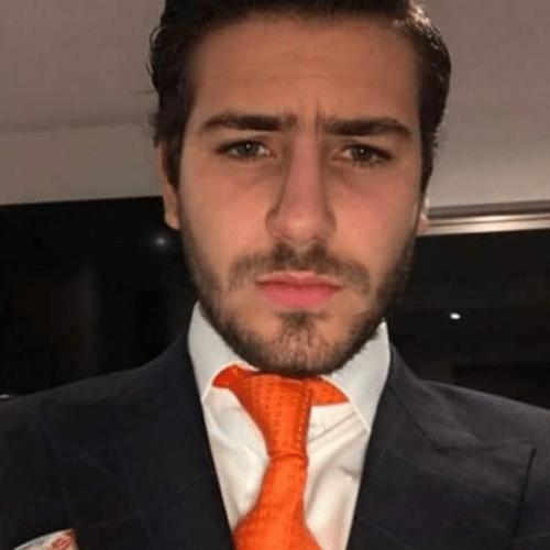 Hermano Belinda Peregrin Ignacio Peregrin