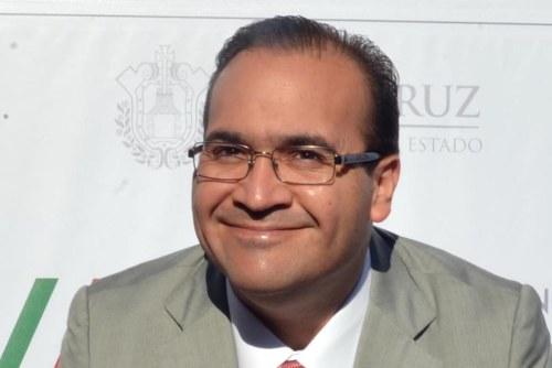 Javier Duarte podría salir de la cárcel