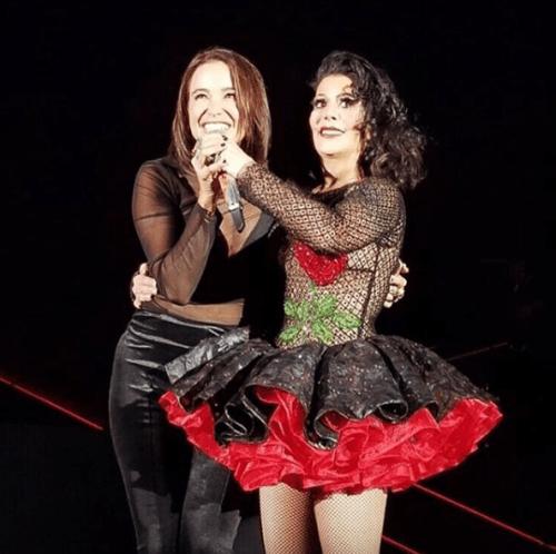 Majida Issa llevará vida Alejandra guzman a bioserie