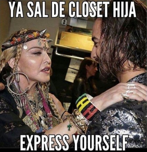 Memes Maluma Madonna
