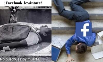 Caída de Facebook, Facebook se cae, Facebook falla, Facebook, Memes, Meme