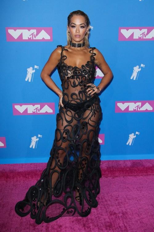 Rita Ora VMAS