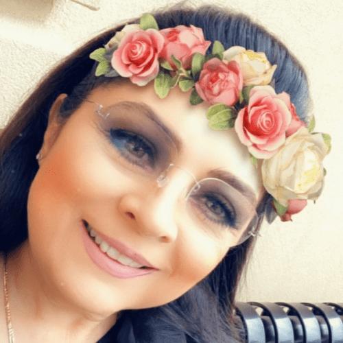 Victoria Ruffo rompe en llanto al hablar de José Eduardo Derbez