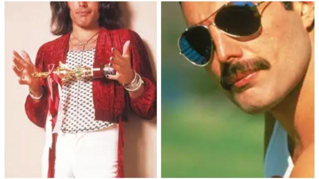 Freddie Mercury Su vida en increíbles fotografías