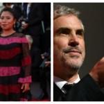 Yalitza Aparicio protagonista Roma Alfonso Cuaron