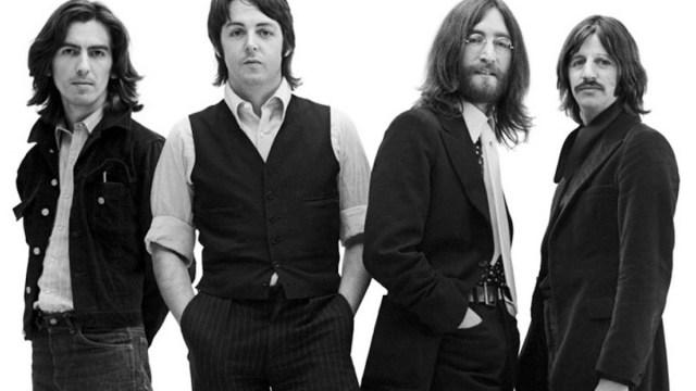 The Beatles Paul McCartney Banda Entrevista