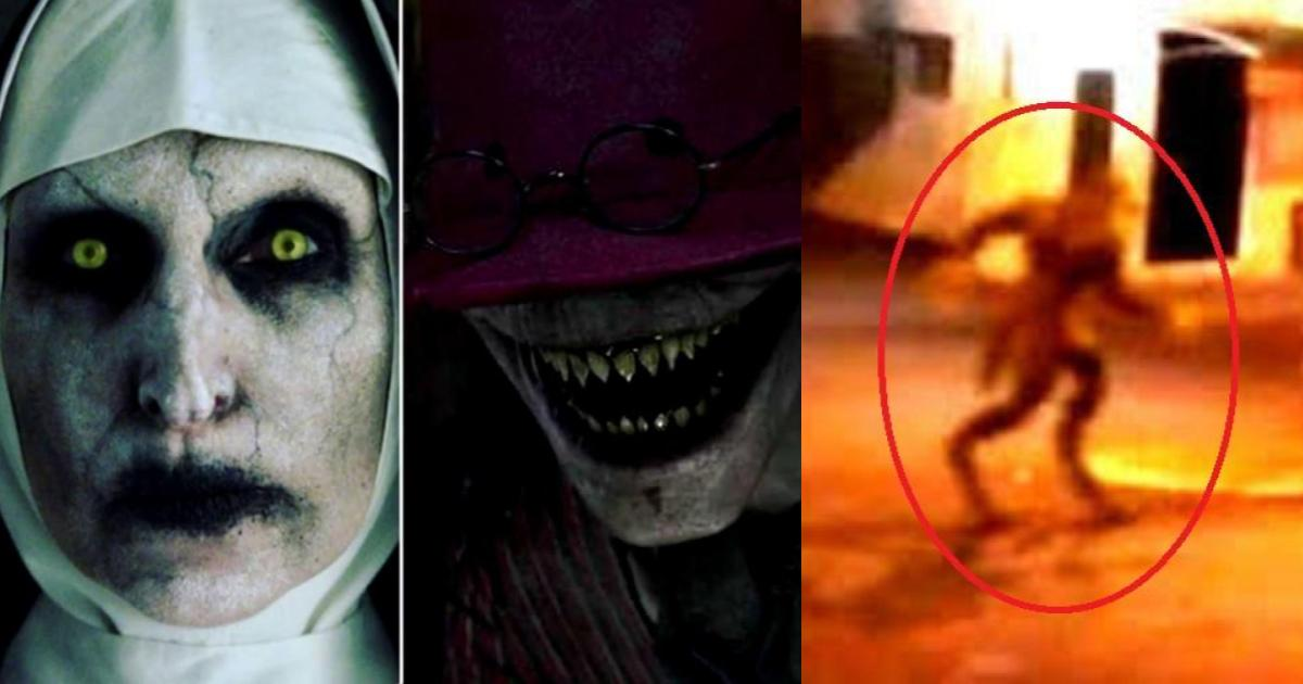 'El Conjuro 3' se basará en esta macabra historia real
