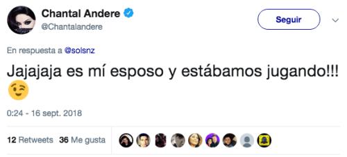 Chantal Andere Aclara Lo Que Pasó en Palacio Nacional